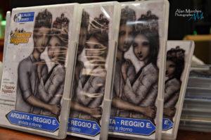 Il Falco Bianco - DVD Passione Reggiana